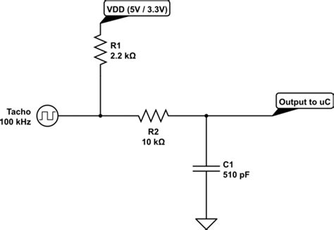 how to use capacitors to reduce noise pic how to clean up a noisy signal electrical engineering stack exchange