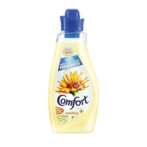 comfort washing conditioner comfort creations fabric conditioner tuberose and vanilla