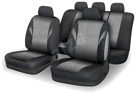 compass sede compass potahy sedadel sada 9ks poly šed 233 airbag