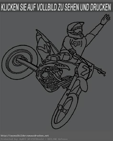 Motorrad Bilder Zum Ausdrucken by Motorrad 9 Ausmalbilder Zum Ausdrucken