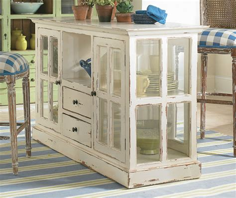 how to make a diy kitchen island decorating your small space