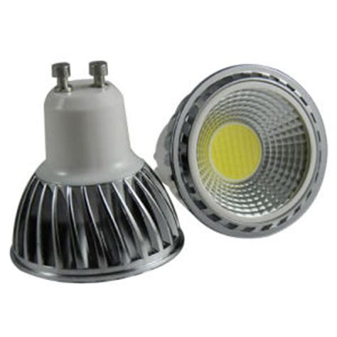 Hannochs Led Basic 5w china new 5w 350lm cob gu10 led spotlight bq cob iii gu10 china cob led spotlight 5w cob