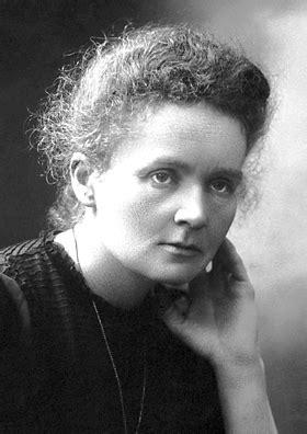 Mulheres da História: Marie Curie – Linha do tempo e