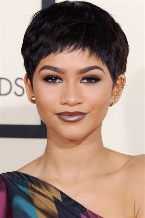 18 short hairstyles for winter most flattering haircuts