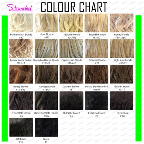 hair color chart different shades of brown hair color chart dark brown hairs