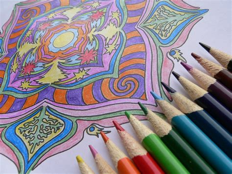 7 Coloring Books For Adults You Will Want To Buy Now
