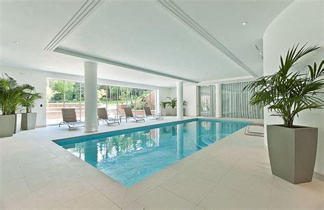 10 Highland Avenue Floor Plan - highland house a 163 16 million mansion in surrey