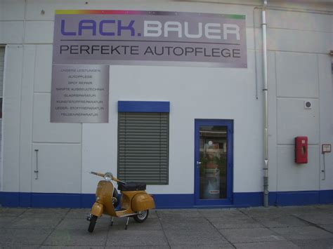 Motorrad Lackieren Dresden by Motorrad Lackierung Lack Bauer Gmbh