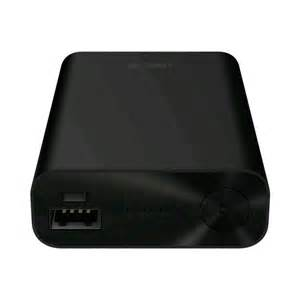 Asus Powerbank 10050mah Silver Limited asus zenpower black 10050mah li ion powerbank in matte