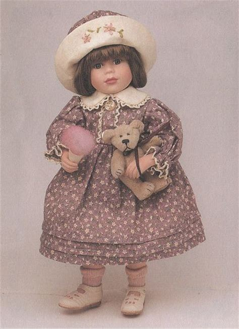 porcelain doll karaoke doll collectible porcelain doll boyds yesterday s