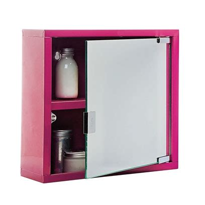 Pink Bathroom Storage Best Bathroom Wall Cabinets