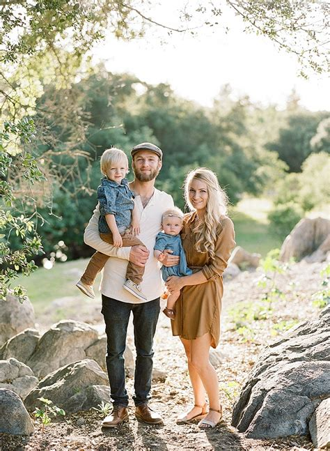 Photography Family by Casual And Warm Family Session On 187 Southern
