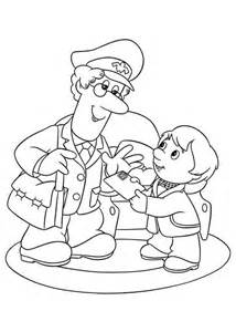 free coloring books by mail mail coloring pages