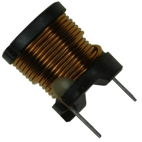 tdk inductor distributor sl1215 101k1r5 pf tdk corporation inductors coils chokes digikey