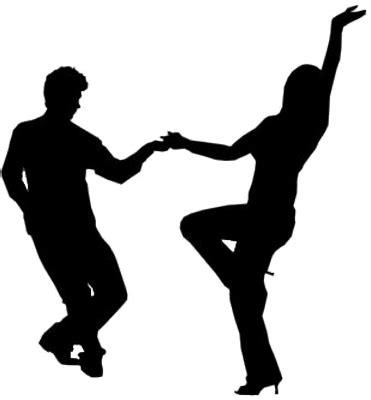 swing dance silhouette swing generation swing