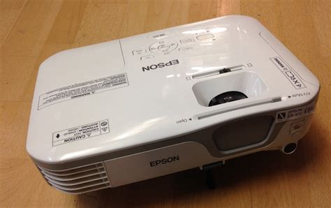 Proyektor Epson Eb X11 epson eb x11 for sale at x electrical