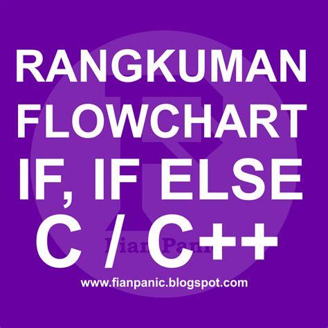 nested design adalah contoh flowchart percabangan if if else pada bahasa