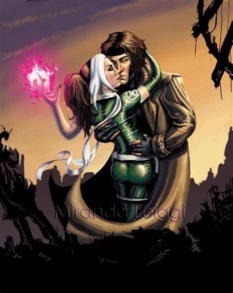 X Gambit 1000 images about rogue and gambit on