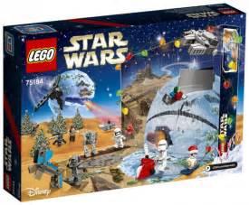 Calendrier De L Avent Lego Wars 2017 Lego Wars 75184 Pas Cher Calendrier De L Avent Lego