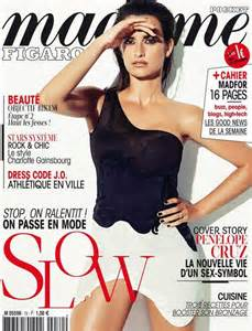 madame figaro le magazine vs le le buzz