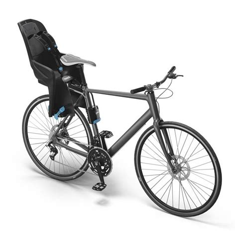 las mejores sillas de bici  bebes