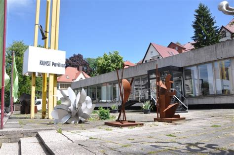 Pavillon Kunst by Lesung Der Besonderen Eisenach