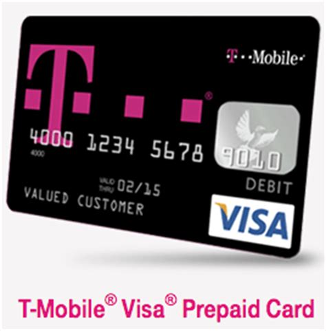 How To Get Cash From A Prepaid Visa Gift Card - t mobile introduces mobile money banking service maximizing money