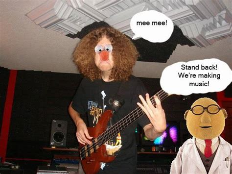 Bass Player Meme - funny bass player quotes www pixshark com images
