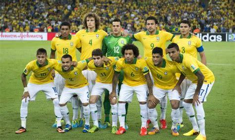 grali nie tylko polacy brazylia przegrała ze szwajcarią