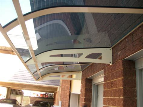 Bullnose Awnings by Bullnose Awnings Blind Elegance