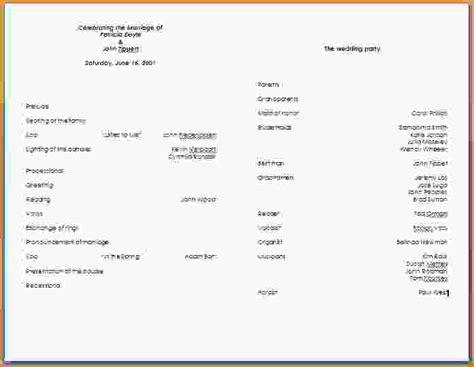 template of event program event program template word shatterlion info