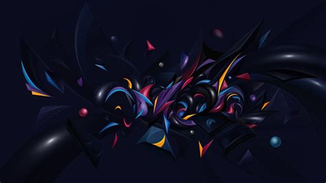 abstract chaos wallpapers hd wallpapers id