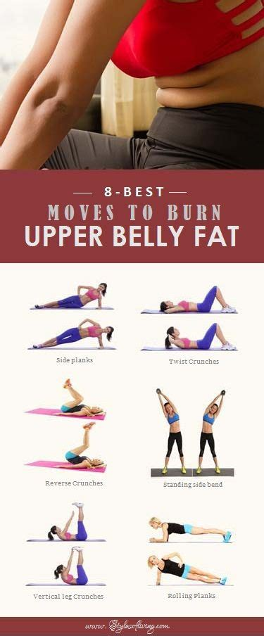 best 25 burn belly ideas on belly lose belly and belly workout