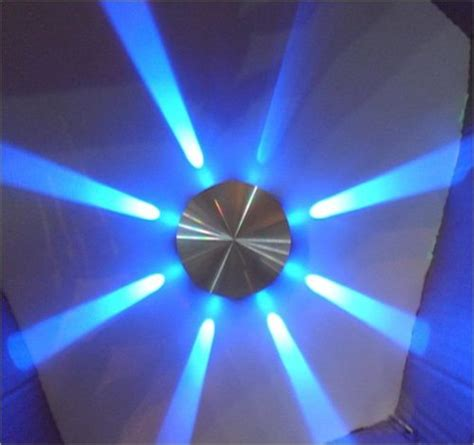 Blue Led Ceiling Lights Blue Led Ceiling Lights Make Your Home Environment Different Warisan Lighting
