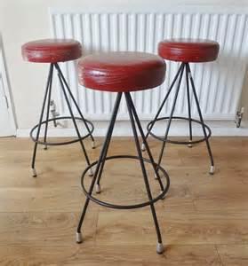 cafe bar stools antiques atlas mid century french cafe bar stools