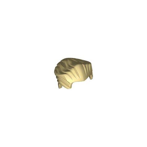 Asmbricks Lego Minifigure Hair 09 lego minifigure hair swept back with widow s peak 64798 brick owl lego marketplace
