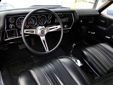 1970 Chevy Nova Ss Interior   www.pixshark.com   Images