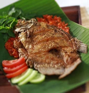 Sunbell Rica Rica Makanan Kaleng gurame goreng garing recipes to try