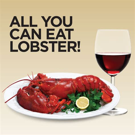 Lobster House Seafood Buffet Lobster House All You Can Eat Seafood Buffet Near Me