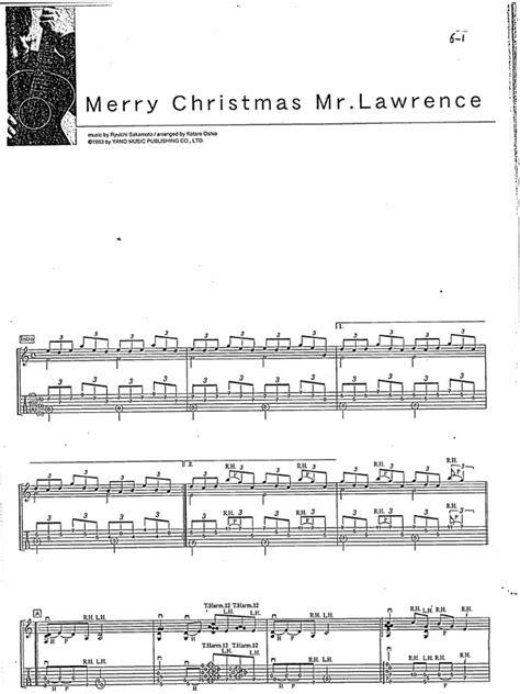 kotaro oshio merry christmas  lawrencepdf