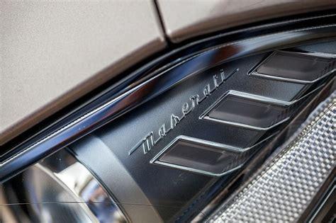 Busi Ford Escape 3 0 the wheel maserati ghibli