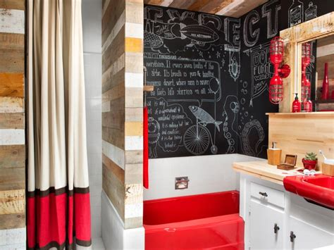 hollywood bathrooms hollywood hills bathroom packs big style into a small space hgtv