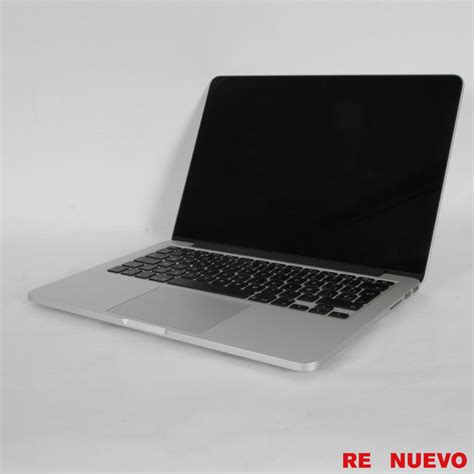 Macbook I5 comprar macbook pro 13 i5 a 2 7 ghz de segunda mano