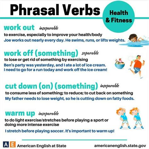 un estante in english 17 best images about phrasal verbs on pinterest language