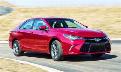 Toyota Camry Model Changes by 2017 Toyota Camry Changes By Years Canada Toyota Cars Models