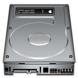Hardisk Mac show or hide macintosh hd and other disk drives on the