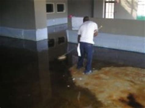Concrete Floor Finishes Do It Yourself by Concrete Staining Do It Yourself For The Home