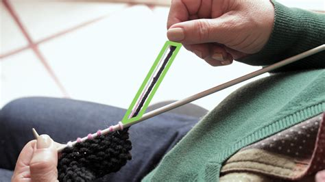 knitting how how to knit a scarf 12 steps with pictures wikihow