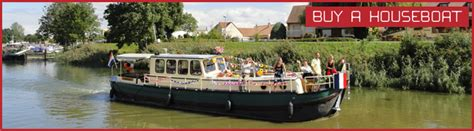 buy a boat france h2o broker barge houseboat for sale sell your houseboat