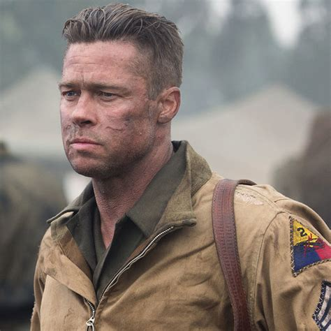 film drama brad pitt brad pitt s fury movie review